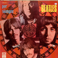 Beatles, The - Por Siempre Beatles