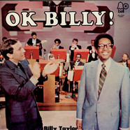 Billy Taylor - OK Billy
