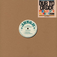 Jstar - Dub To Order