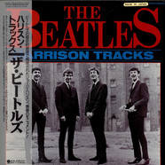 Beatles , The - Harrison Tracks