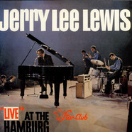 Jerry Lee Lewis -