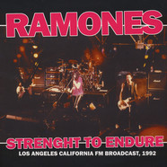 Ramones - Westwood One FM 1992 - Live At Palladium