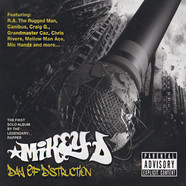 Mikey D - Day Of D'Struction
