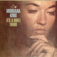 Morgana King - It's A Quiet Thing