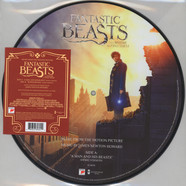 James Newton Howard - OST Fantastic Beasts And Where To Find Them