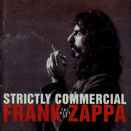 Frank Zappa - Strictly Commercial (The Best Of Frank Zappa)