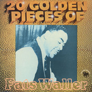 Fats Waller - 20 Golden Pieces