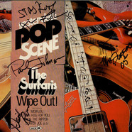 Surfaris, The - Wipe Out!