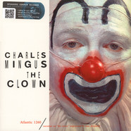 Charlers Mingus - The Clown