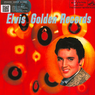 Elvis Presley - Elvis Golden Records No. 1