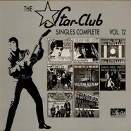 V.A. - The Star-Club Singles Complete Vol. 6