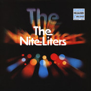 Nite-Liters, The - The Nite-Liters Splatter Vinyl Edition