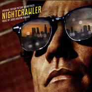 James Newton Howard - OST Nightcrawler