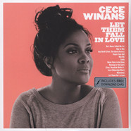 Cece Winans - Let Them Fall