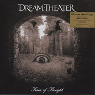 Dream Theater - Train Of Thought Colored Vinyl Edition