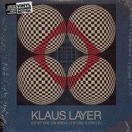 Klaus Layer - Es Ist Wie Ein Kreis (It's Like A Circle)