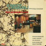 Conte Candoli With Phil Woods - Old Acquaintance