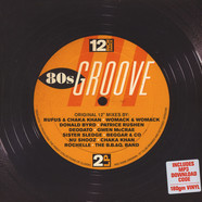 V.A. - 12Inch Dance: 80s Groove
