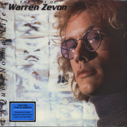 Warren Zevon - A Quiet Normal Life: The Best Of Warren Zevon