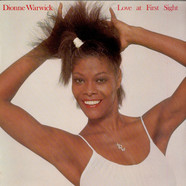 Dionne Warwick - Love At First Sight