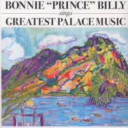 Bonnie Prince Billy - Sings Greatest Palace Music