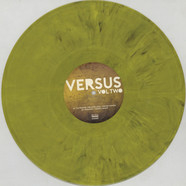 Tim Reaper / Paragon / Artilect / Soul Intent - Versus Volume 2 Coloured Vinyl Edition