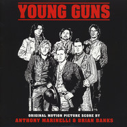 Anthony Marinelli & Brian Banks - OST Young Guns