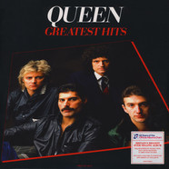 Queen - Greatest Hits - Remastered