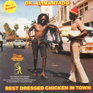 Dr. Alimantado - Best Dressed Chicken In Town