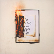 Smile & Burn - We Did Not Even Fight Yet