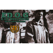 Ed O.G & Da Bulldogs - Life Of A Kid In The Ghetto 25 Year Anniversary Edition
