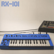 RX-101 - EP 1