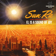 Sun Ra - El Is A Sound Of Joy / Black Sky & Blue Moon