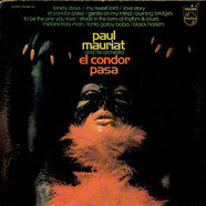 Paul Mauriat And His Orchestra - El Condor Pasa