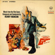 Henry Mancini - OST Gunn ...Number One!