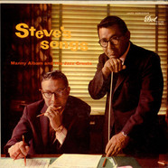 Manny Albam And His Jazz Greats - Steve's Songs