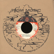 Soul Syndicate, The - Kings Highway