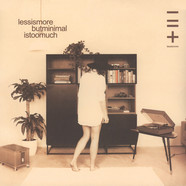 Estroe / MBC / Alexis Tyrel - Lessismore But Minimal Is Too Much