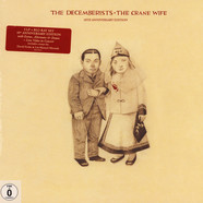 Decemberists, The - The Crane Wife 10th Anniversary Deluxe Box