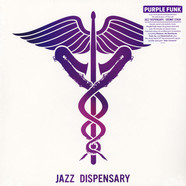 V.A. - Jazz Dispensary: Purple Funk