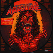 Airbourne - Breakin' Outta Hell Picture Disc Edition