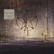 Rush - 2112 40th Anniversary Deluxe Edition