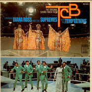 Diana Ross And The Supremes With The Temptations - OST TCB