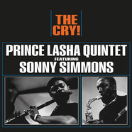 Prince Lasha Quintet - The Cry! Feat. Sonny Simmons