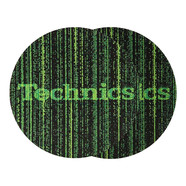 Technics - Matrix Logo Slipmat