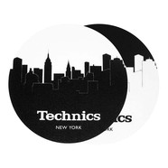 Technics - New York Slipmat