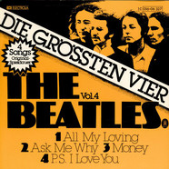 Beatles, The - Die Grössten Vier Vol.4