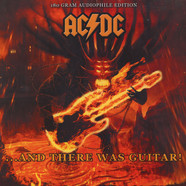 AC/DC - And There Was Guitar! In Concert - Maryland 1979