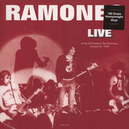 Ramones - Live at The Old Waldorf, San Francisco, CA - January 31, 1978