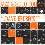 Dave Brubeck Quartet, The - Jazz Goes To College